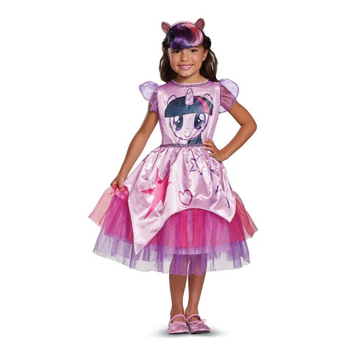 My Little Pony Twilight Sparkle Classic Halloween Costume