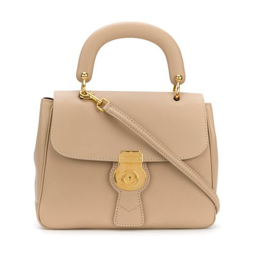 Medium DK88 top handle bag