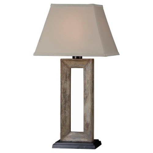 Kenroy Egress Outdoor Table Lamp