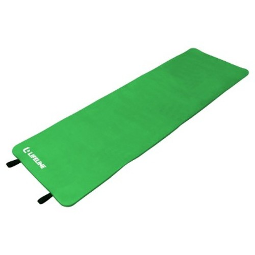 Lifeline Exercise Mat Pro - Green