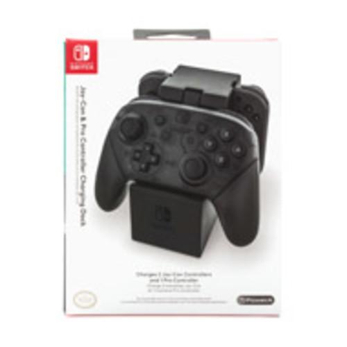 Nintendo Switch Joy-Con & Pro Controller Charging Dock - Zelda: Breath of the Wild Edition