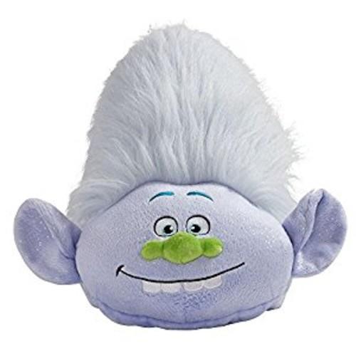 DreamWorks Trolls Pillow Pets - Guy Diamond Plush Toy [Guy Diamond]