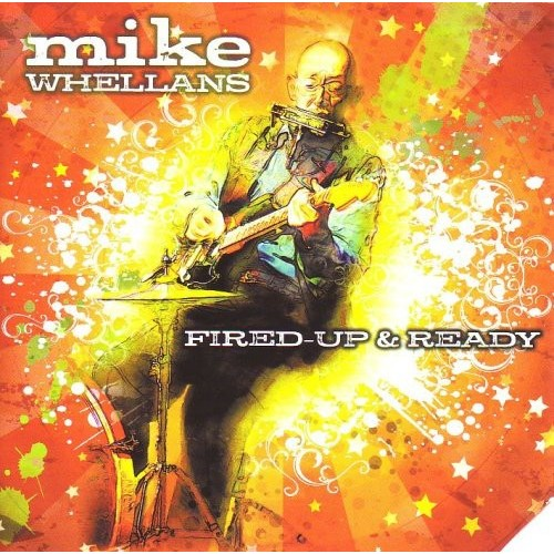 Fired-Up and Ready [CD]