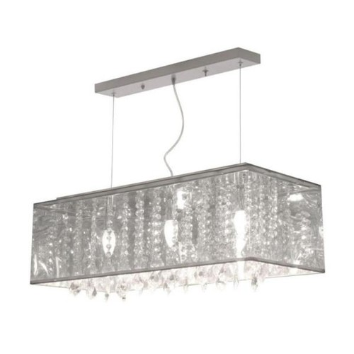 ZUO Blast 3-Light Translucent Ceiling Pendant