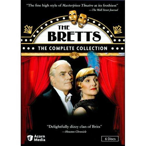 The Bretts: The Complete Collection [6 Discs] [DVD]