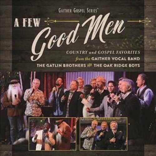 Various - Few Good Men (CD)