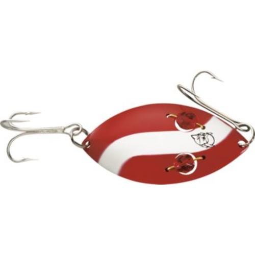 Eppinger Red Eye Spoons