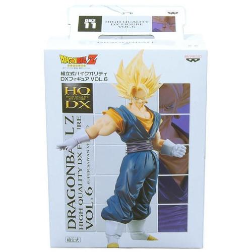 Dragon Ball Z DX Super Saiyan Vegetto Volume 6 Figure DBZ 11 - multi