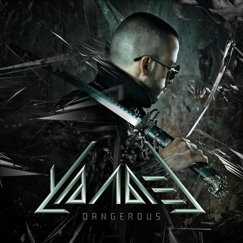 Dangerous [CD]