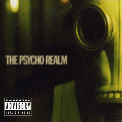 Psycho Realm - The Psycho Realm