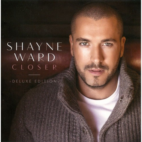 Closer [Deluxe Edition] [CD]