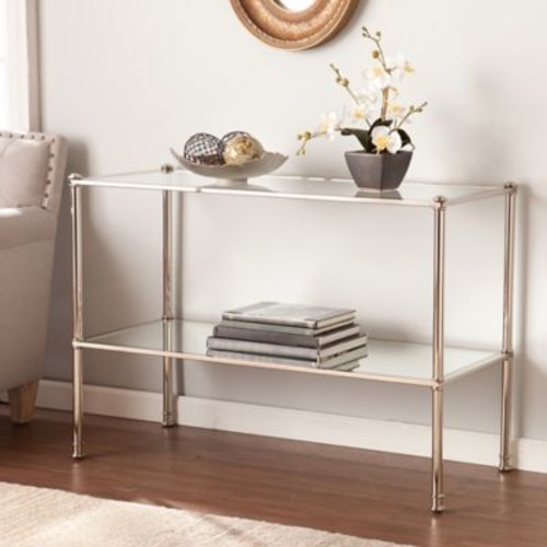 Southern Enterprises Paschall Console Table