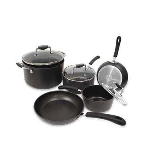 Ecolution 8pc. Cookware Set - 8