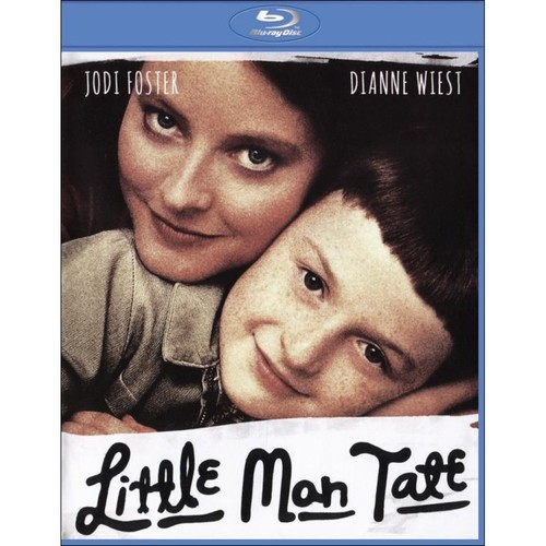 Little Man Tate [Blu-ray] [1991]