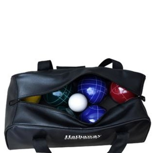 Hathaway Hathaway Deluxe Bocce Ball Set