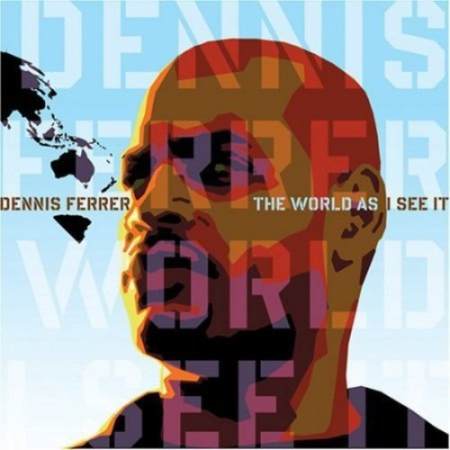 The World as I See It [CD]