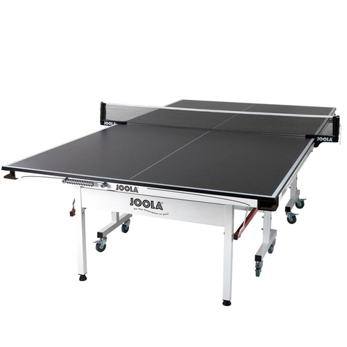 JOOLA Pro-Elite J4200 Indoor Table Tennis Table with Net Set (18mm Thick)