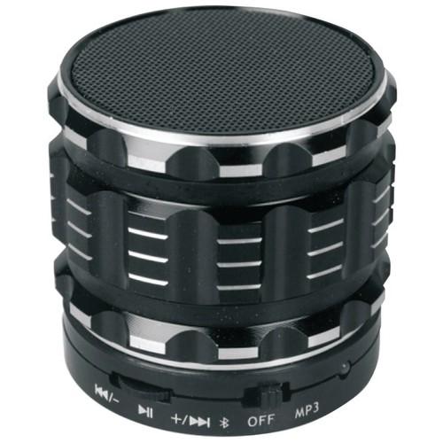 Naxa Nas-3060black Bluetooth(r) Speaker (black)