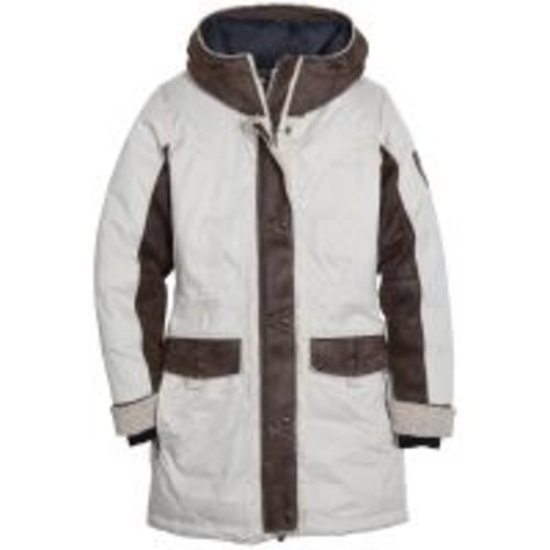 Kuhl Arktik Down Parka - Women's, Jacket Style: Urban, Urban Insulated, Insulation: 800-fill Goose Down w/ Free Shipping [Womens Clothing Size : Large]