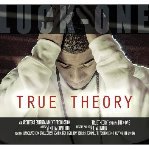 True Theory [CD]