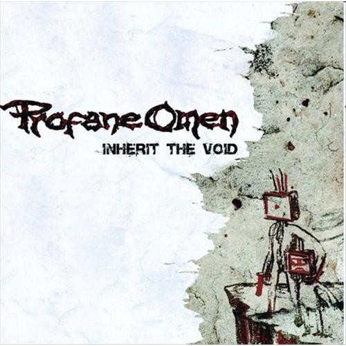 Inherit the Void [CD]