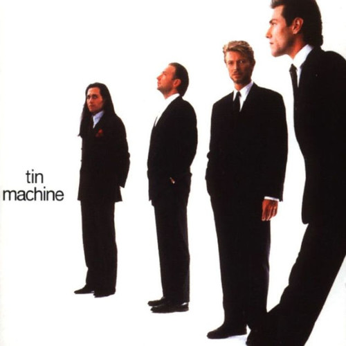 Tin Machine [Enhanced]