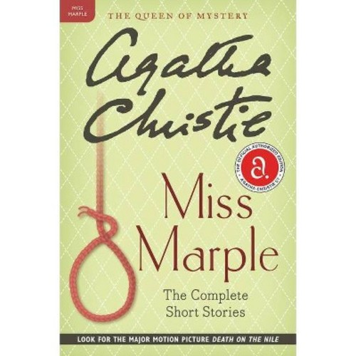 Miss Marple : The Complete Short Stories (Paperback) (Agatha Christie)