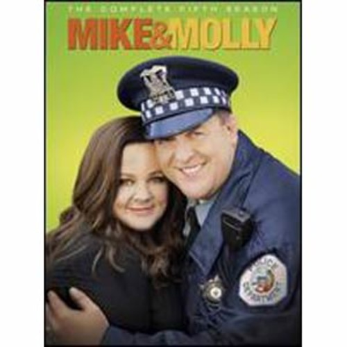 Mike and Molly: The Complete Fifth Season