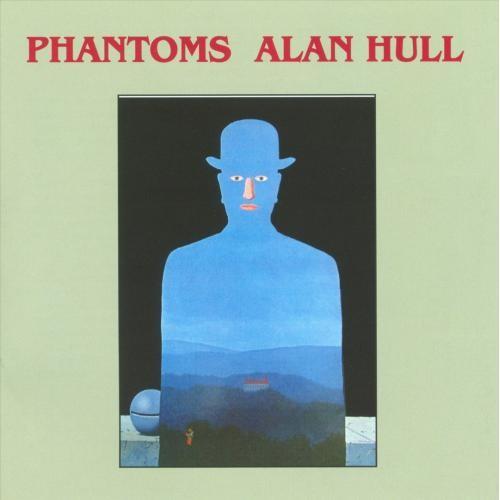 Phantoms [CD]