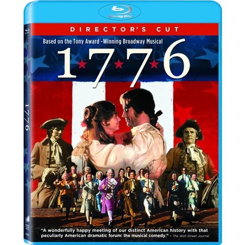 1776 (Blu-ray Disc)