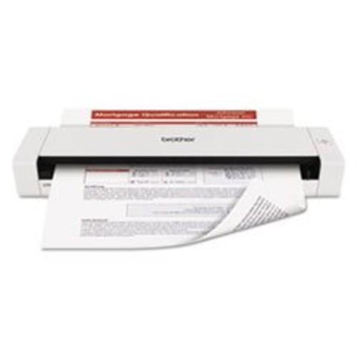 Brother DS-720D Mobile Duplex Color Page Scanner [Scanner]