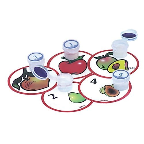 Roylco Learning & Educational Toys Scents Sort Match-Up Kit
