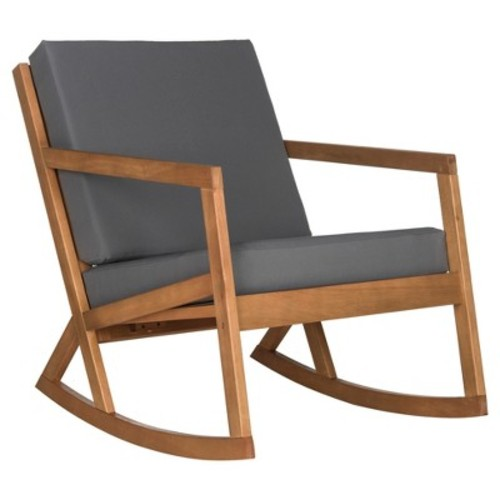 Vernon Rocking Chair - Safavieh