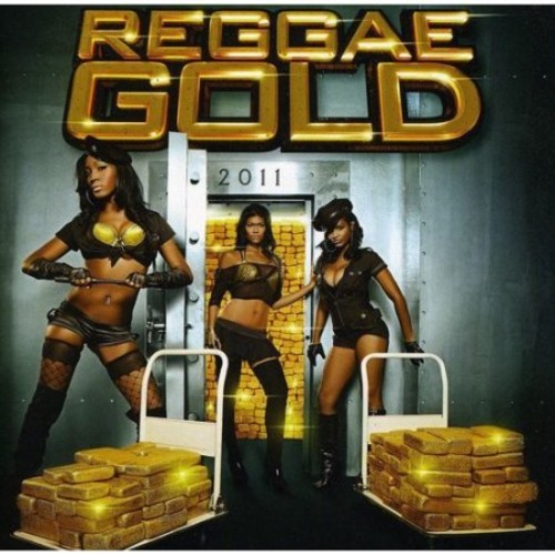 Reggae Gold 2011 [CD]