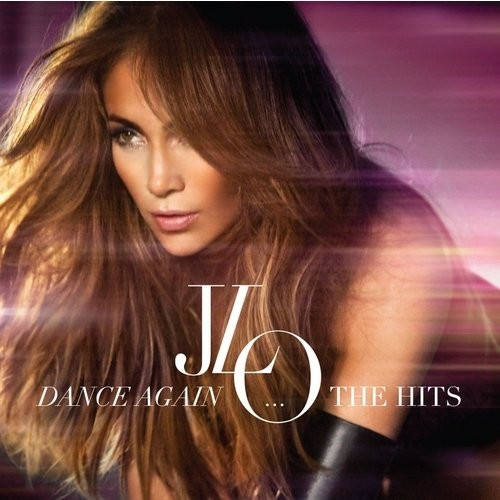 Dance Again...The Hits Deluxe Edition, CD+DVD