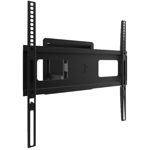 Kanto - Recessed In-Wall Full Motion TV Mount for Most 32