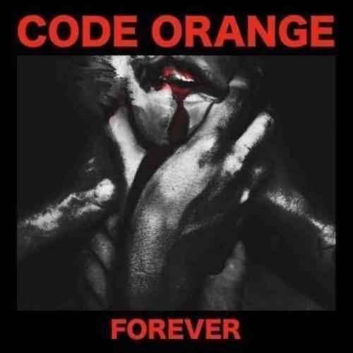 Code Orange - Forever (CD)