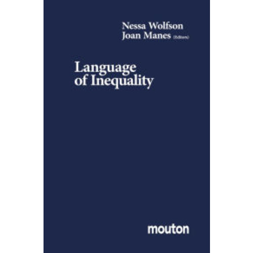 Language of Inequality