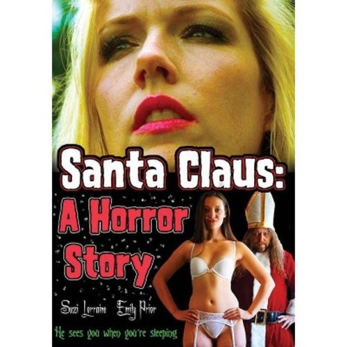 Santa Claus:Horror Story (DVD)