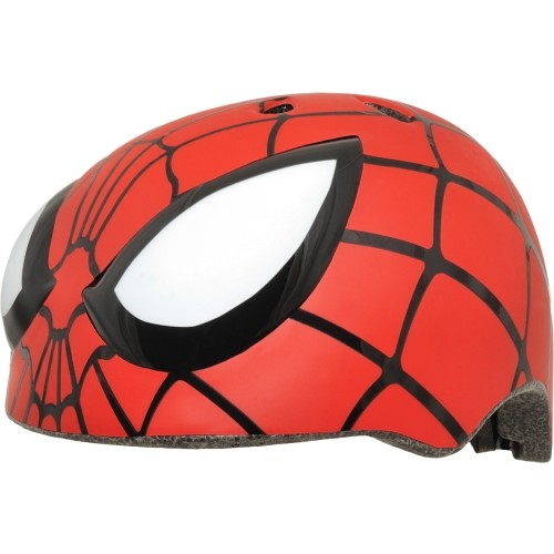 C-Preme Youth 3D Spiderman Eyed Bike and Skate Helmet