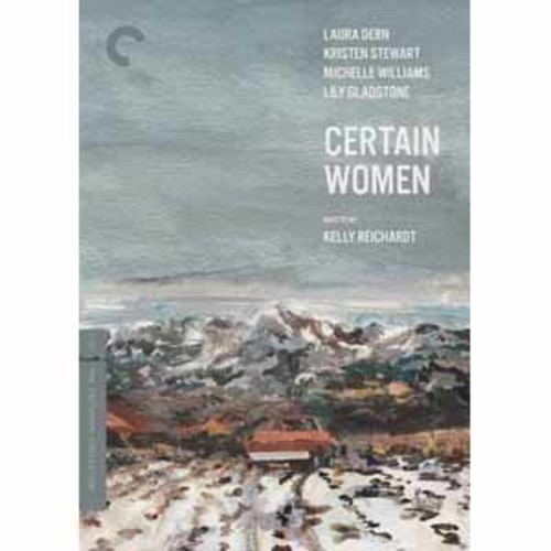 Certain Women (Criterion Collection) [DVD]