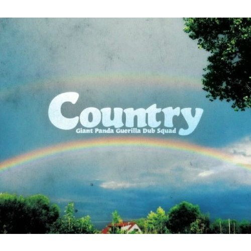 Country [CD]