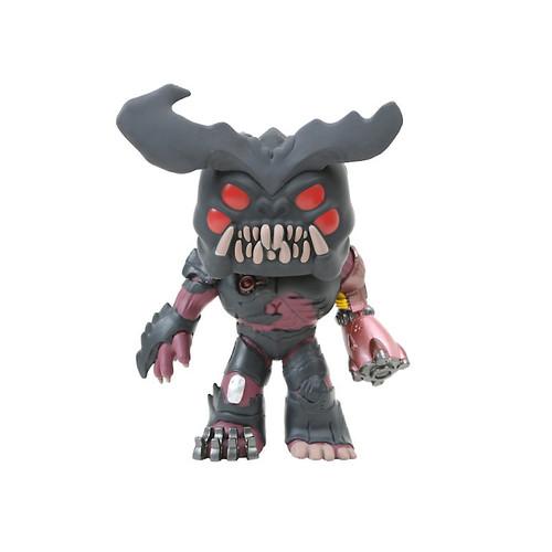 Funko Doom Pop! Games Cyberdemon 6