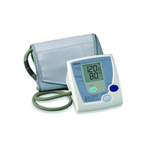 Omron Automatic Inflation Blood Pressure Monitor, Large Adult Cuff
