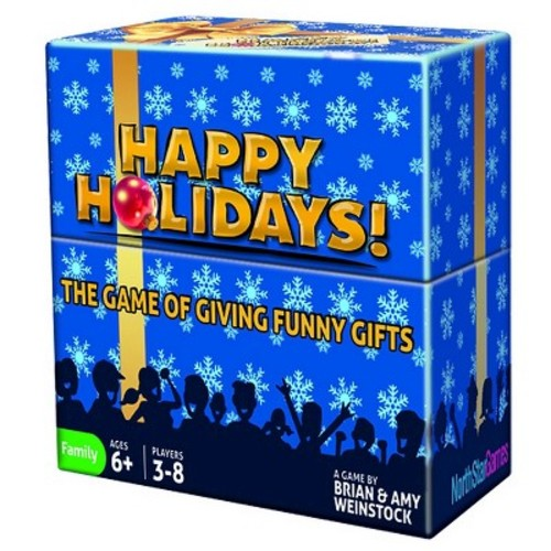Happy Holidays! Game