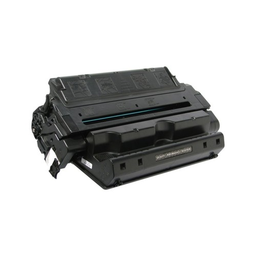 Office Depot Brand 82X (HP 82X) Remanufactured High-Yield Black Toner Cartridge