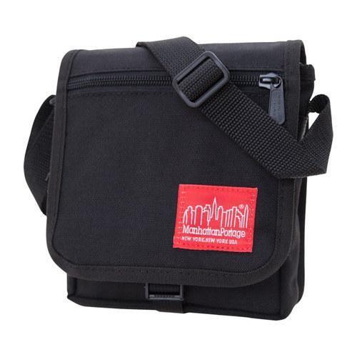 Manhattan Portage East Village Bag Black