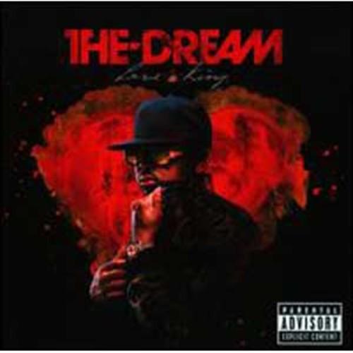Love King (Audio CD)
