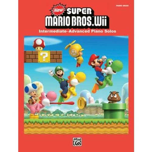 Super Mario Bros. Wii Game Guide