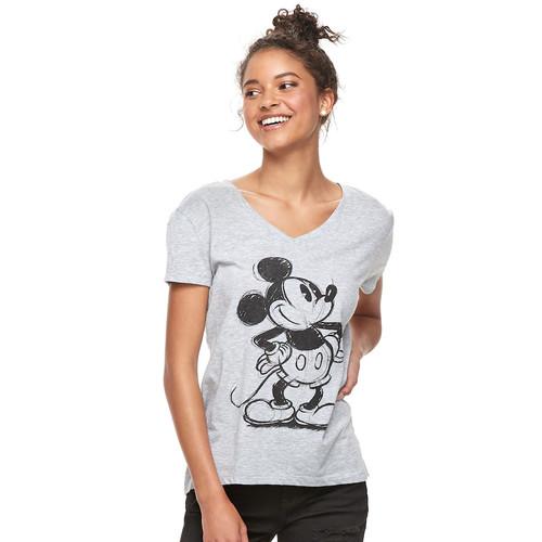 Disney's Mickey Mouse Juniors' Tee